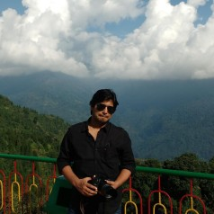 Profile picture of Gaurav Jha